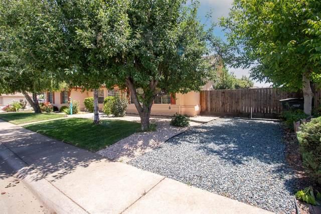 818 Dove Lane, Ione, CA 95640 (#221052583) :: Rapisarda Real Estate