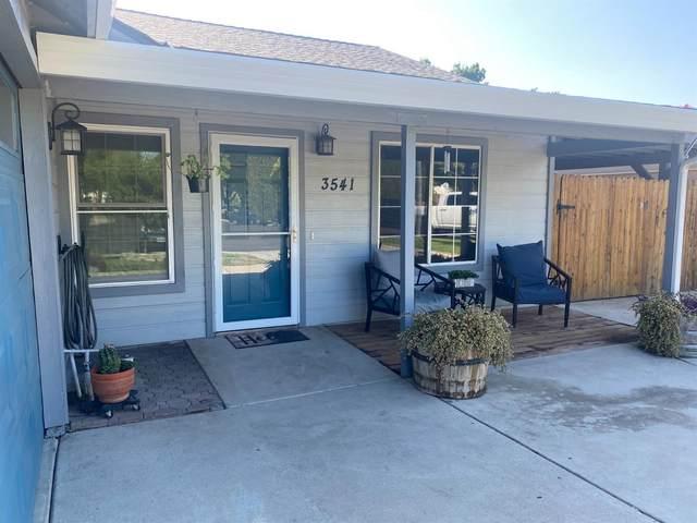 3541 Halllsboro Court, Modesto, CA 95357 (MLS #221052655) :: CARLILE Realty & Lending