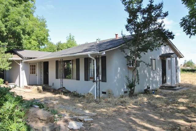 12055 Yosemite Boulevard, Waterford, CA 95386 (MLS #221052661) :: 3 Step Realty Group
