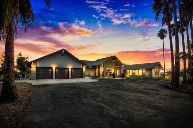 10439 26 Mile Road, Oakdale, CA 95361 (MLS #221052867) :: CARLILE Realty & Lending
