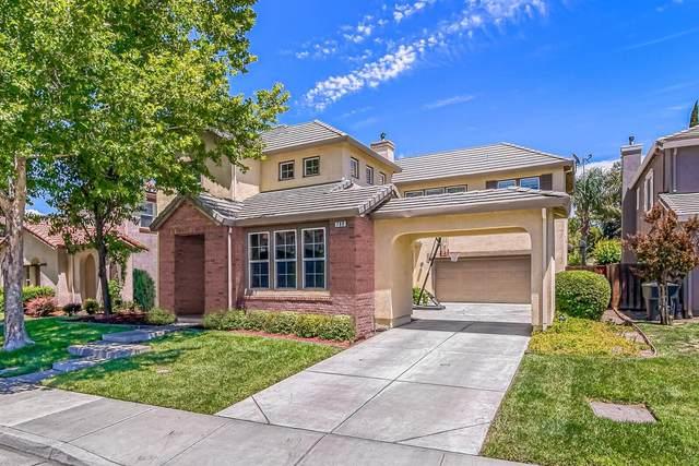 780 Ben Ingram Lane, Tracy, CA 95377 (MLS #221053335) :: REMAX Executive