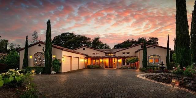 4340 Cognac Court, Loomis, CA 95650 (MLS #221053549) :: The MacDonald Group at PMZ Real Estate