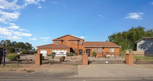 72 N Patton Avenue, Stockton, CA 95215 (MLS #221056028) :: Live Play Real Estate   Sacramento