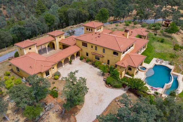 5430 Blue Oak Ranch Road, Auburn, CA 95602 (#221057064) :: Rapisarda Real Estate