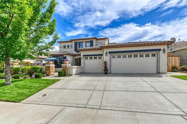 2715 Camero Drive, Lincoln, CA 95648 (MLS #221057105) :: 3 Step Realty Group