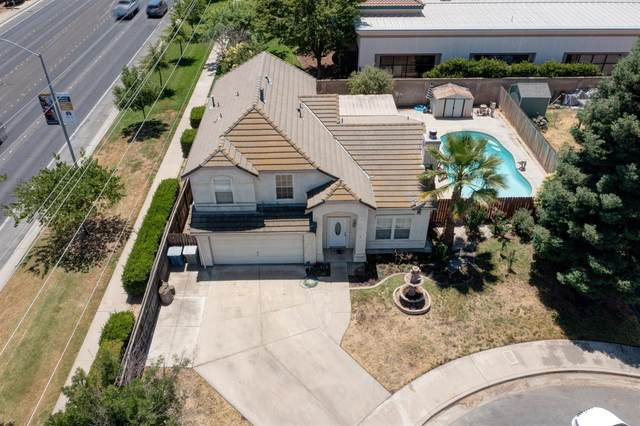6 Westmont Court, Merced, CA 95348 (MLS #221057231) :: 3 Step Realty Group