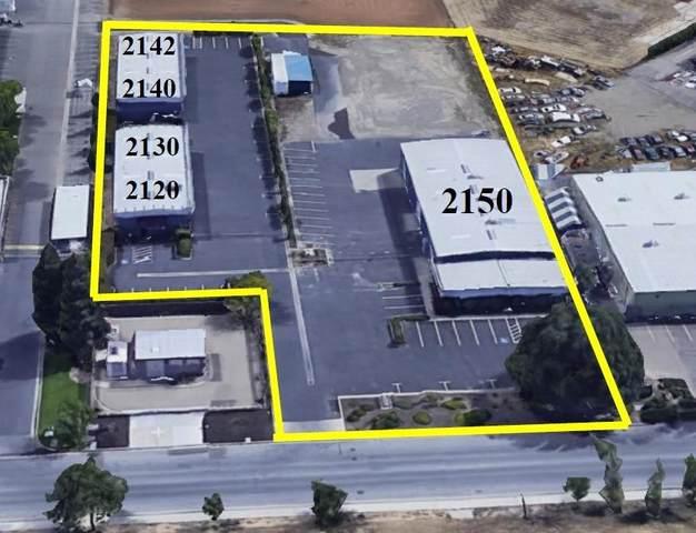 2120 Wardrobe Avenue, Merced, CA 95341 (MLS #221057373) :: Heather Barrios
