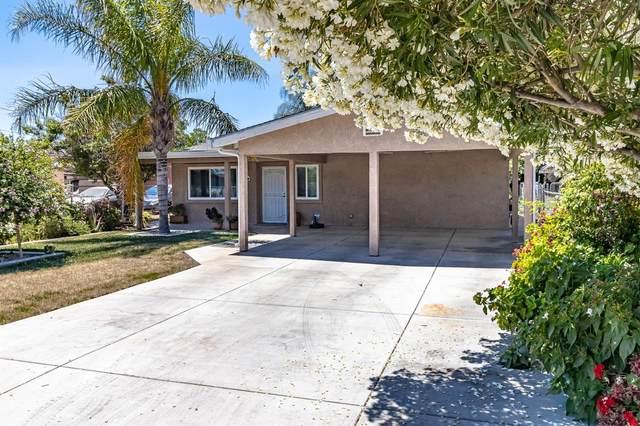 8613 Laird Street, Grayson, CA 95363 (#221058137) :: Rapisarda Real Estate