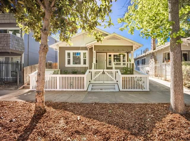2209 17th Street, Sacramento, CA 95818 (#221058499) :: Rapisarda Real Estate