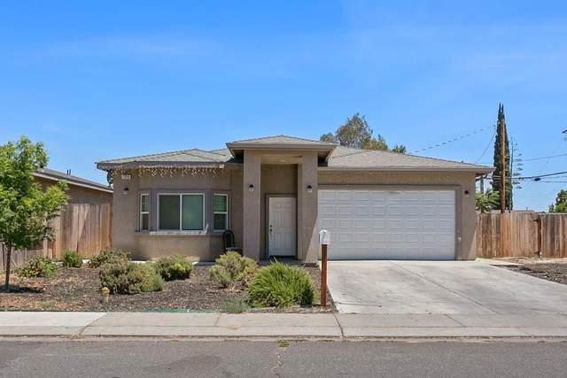 1214 Santa Fe Avenue, Modesto, CA 95351 (MLS #221059043) :: 3 Step Realty Group