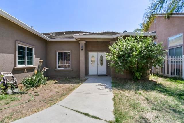 250 E Santa Fe Avenue, Merced, CA 95340 (#221059732) :: Rapisarda Real Estate