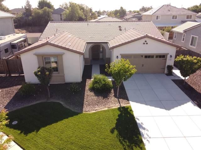 1706 Adeline Court, Hughson, CA 95326 (#221059925) :: Rapisarda Real Estate
