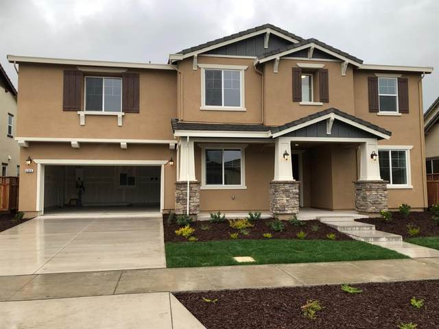 2644 Middlebury Drive, Lathrop, CA 95330 (MLS #221060240) :: 3 Step Realty Group