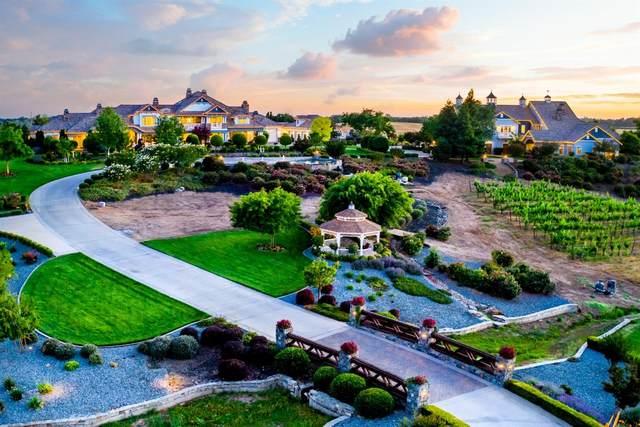 12534 Tessie Place, Wilton, CA 95693 (#221060491) :: Rapisarda Real Estate