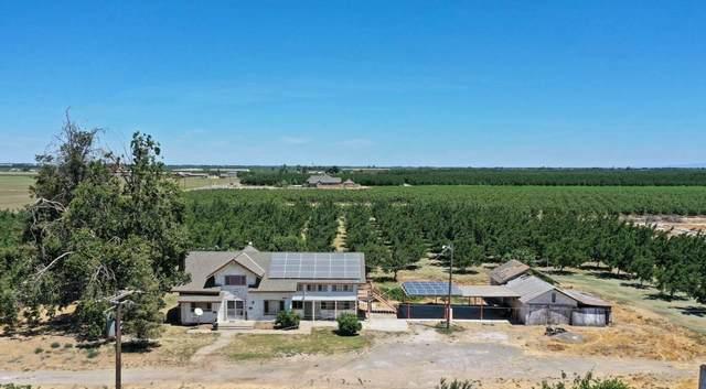 1106 S Hart Road, Modesto, CA 95358 (MLS #221061672) :: Heidi Phong Real Estate Team