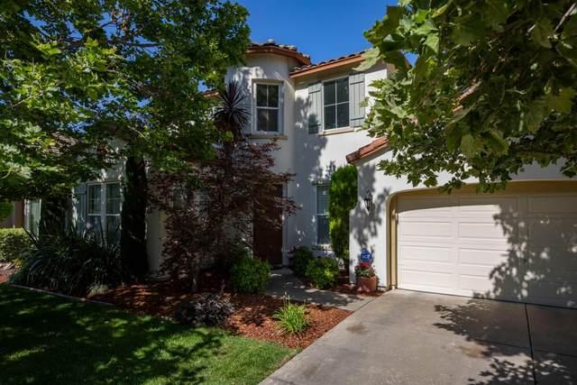 6318 Park Village Street, Sacramento, CA 95822 (#221061798) :: Rapisarda Real Estate