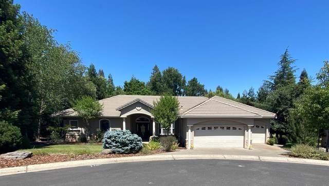 6243 Puerto Drive, Rancho Murieta, CA 95683 (#221062445) :: Rapisarda Real Estate