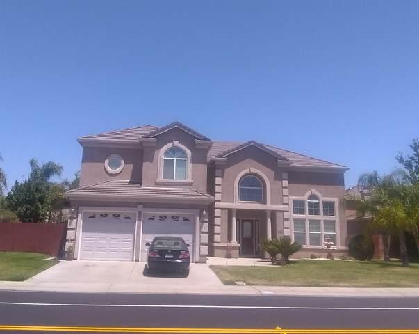 898 Pestana Avenue, Manteca, CA 95336 (MLS #221062955) :: eXp Realty of California Inc