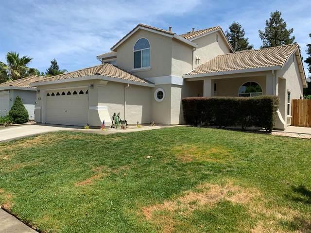 3175 Poppy Street, West Sacramento, CA 95691 (#221062982) :: Rapisarda Real Estate