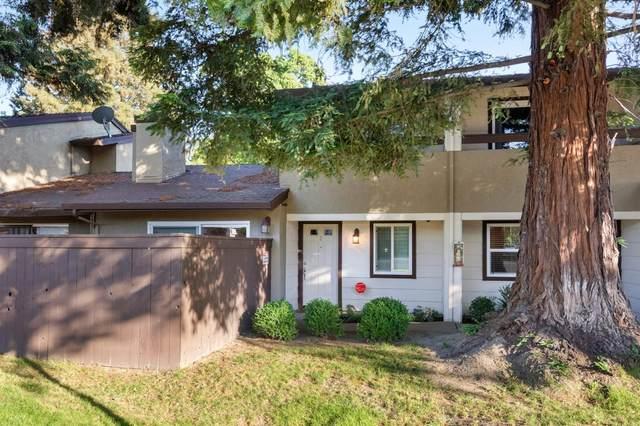 6235 Riverside Boulevard #2, Sacramento, CA 95831 (#221063030) :: Rapisarda Real Estate