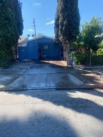 2268 Berkeley Way, San Jose, CA 95116 (#221063129) :: Rapisarda Real Estate