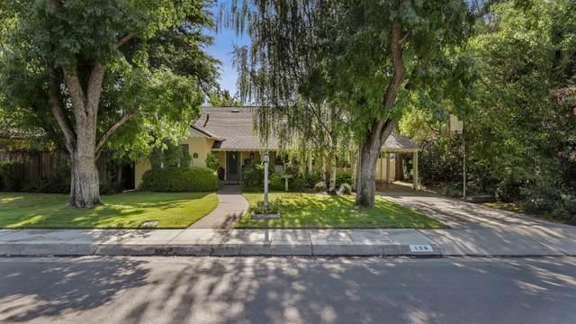 106 S Orange Avenue, Lodi, CA 95240 (#221063280) :: Rapisarda Real Estate