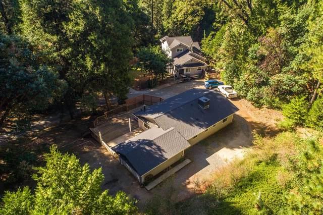 5032 Virginia Bird Mine Court, Foresthill, CA 95631 (MLS #221063330) :: Deb Brittan Team