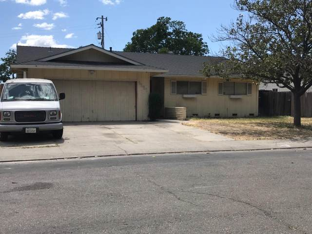 6321 Maywood Lane, Stockton, CA 95207 (MLS #221064108) :: Heather Barrios