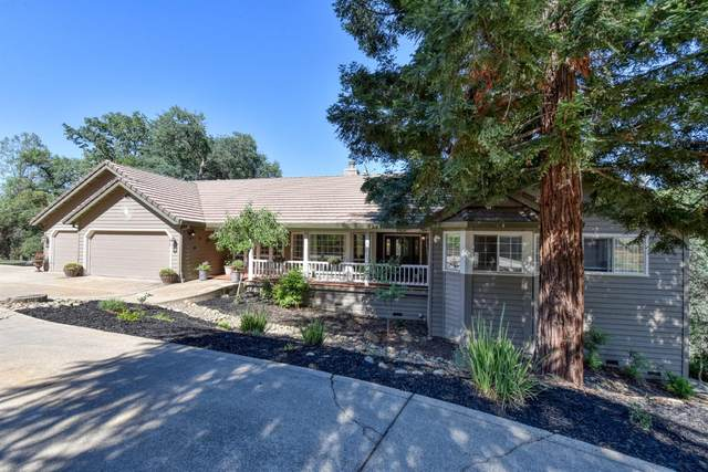 6681 Butterfield Way, Placerville, CA 95667 (MLS #221064185) :: REMAX Executive