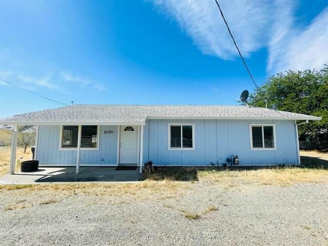 21781 Flores Avenue, Red Bluff, CA 96080 (#221064374) :: Rapisarda Real Estate