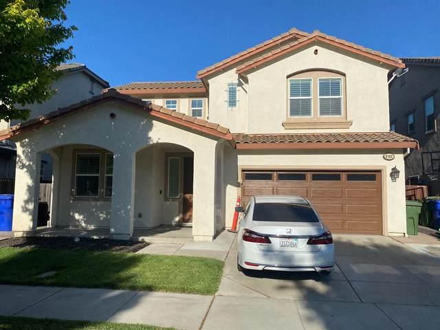 4192 Arthur Mace Drive, Turlock, CA 95382 (MLS #221064400) :: The MacDonald Group at PMZ Real Estate