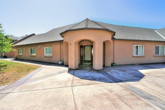 301 Elverta Meadows Court, Elverta, CA 95626 (MLS #221064475) :: eXp Realty of California Inc