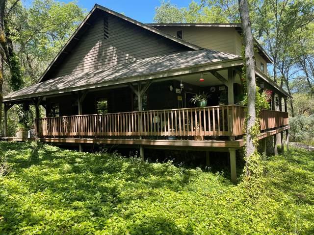 11982 Elnora Drive, Penn Valley, CA 95946 (MLS #221064609) :: Heidi Phong Real Estate Team