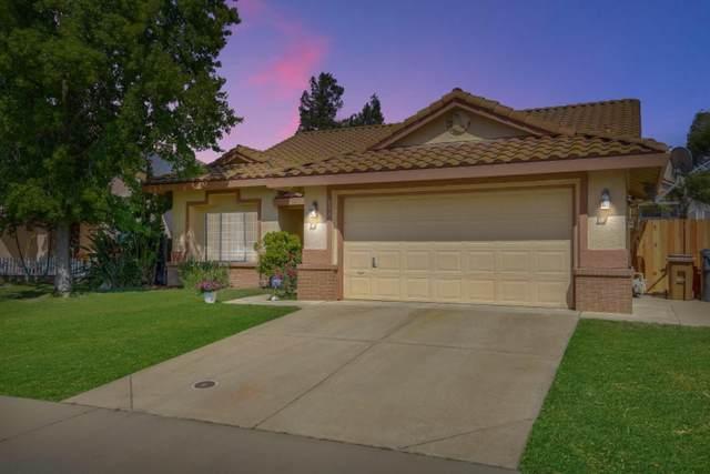 8945 Portofino Drive, Elk Grove, CA 95758 (#221064790) :: Rapisarda Real Estate