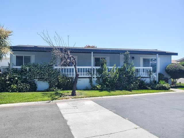 1220 Tasman #338, Sunnyvale, CA 94089 (MLS #221064792) :: Heather Barrios