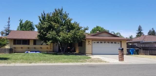 1879 Jeffrey Drive, Yuba City, CA 95991 (#221064824) :: Rapisarda Real Estate