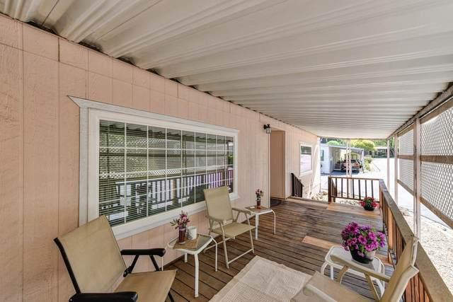 2681 Cameron Park Drive #127, Cameron Park, CA 95682 (#221064853) :: Rapisarda Real Estate