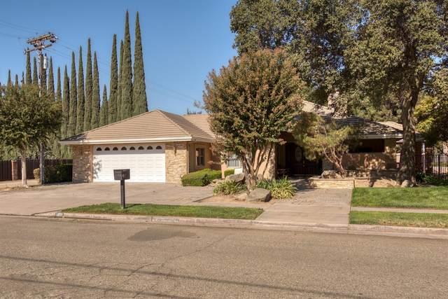 407 Crawford Road, Modesto, CA 95356 (MLS #221065152) :: Live Play Real Estate | Sacramento