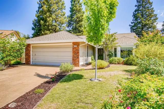 107 Davis Court, Roseville, CA 95678 (#221065243) :: Rapisarda Real Estate