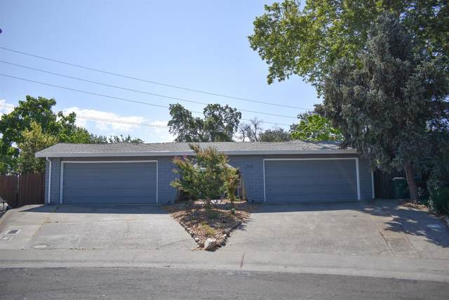 7048 Indigo Court, Fair Oaks, CA 95628 (MLS #221065405) :: 3 Step Realty Group