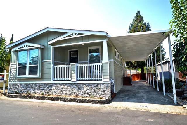 3231 Vineyard Ave. #130, Pleasanton, CA 94566 (#221065482) :: Rapisarda Real Estate