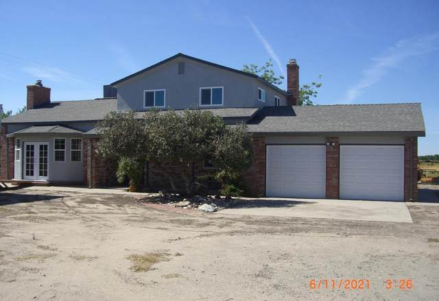 27391 S Lonetree Road, Escalon, CA 95320 (MLS #221065670) :: 3 Step Realty Group
