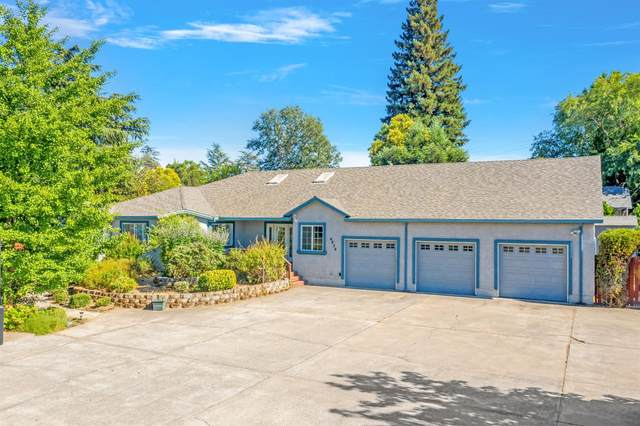 4836 Robertson Avenue, Carmichael, CA 95608 (MLS #221065709) :: 3 Step Realty Group