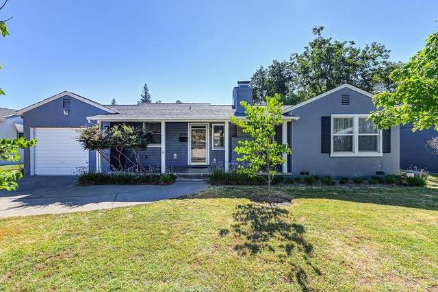 2826 Alamitos Way, Sacramento, CA 95821 (MLS #221065780) :: 3 Step Realty Group