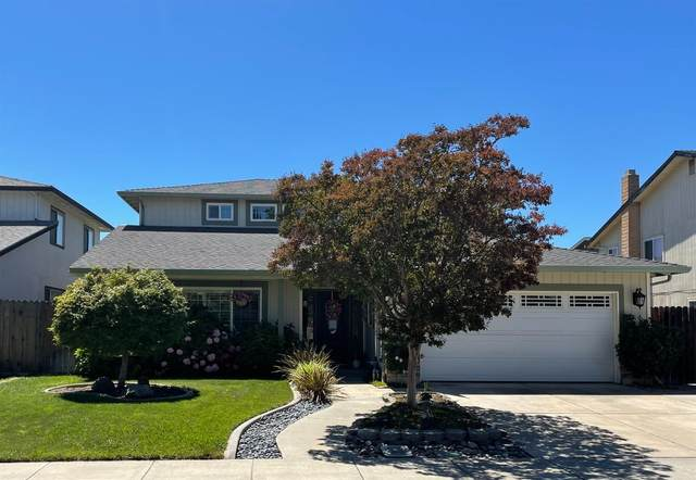 1037 Hatchcover Place, Manteca, CA 95337 (MLS #221066116) :: 3 Step Realty Group