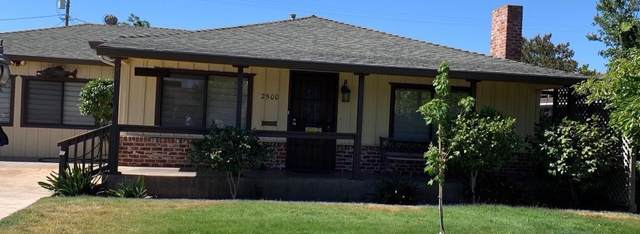 2500 Caswell Avenue, Ceres, CA 95307 (MLS #221066117) :: 3 Step Realty Group