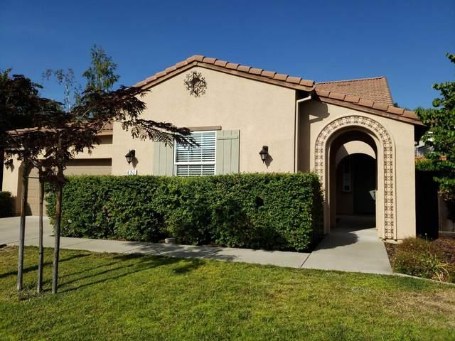 921 Cougar Court, Rocklin, CA 95765 (MLS #221067453) :: Keller Williams - The Rachel Adams Lee Group