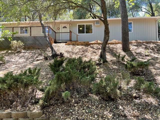 1166 Shaws Flat Road, Sonora, CA 95370 (#221067571) :: Rapisarda Real Estate