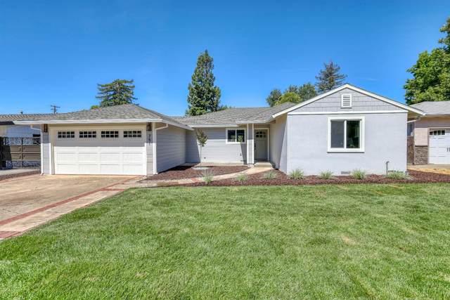 751 El Encino Way, Sacramento, CA 95864 (MLS #221067577) :: 3 Step Realty Group