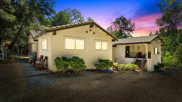 5731 Green Valley Road, Placerville, CA 95667 (MLS #221067665) :: Heidi Phong Real Estate Team